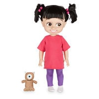PIXAR Animators' Collection Boo Doll - 16''
