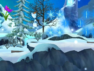 Olaf's Quest Nintendo 3DS Gallery