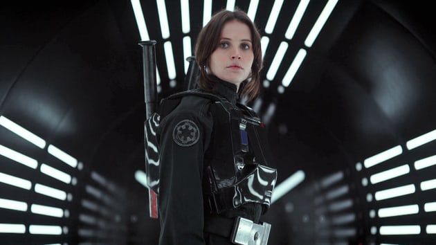 Rogue One: A Star Wars Story | Teaser Trailer