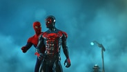 The Spider-Verse: Part One (Part 1 of 4)