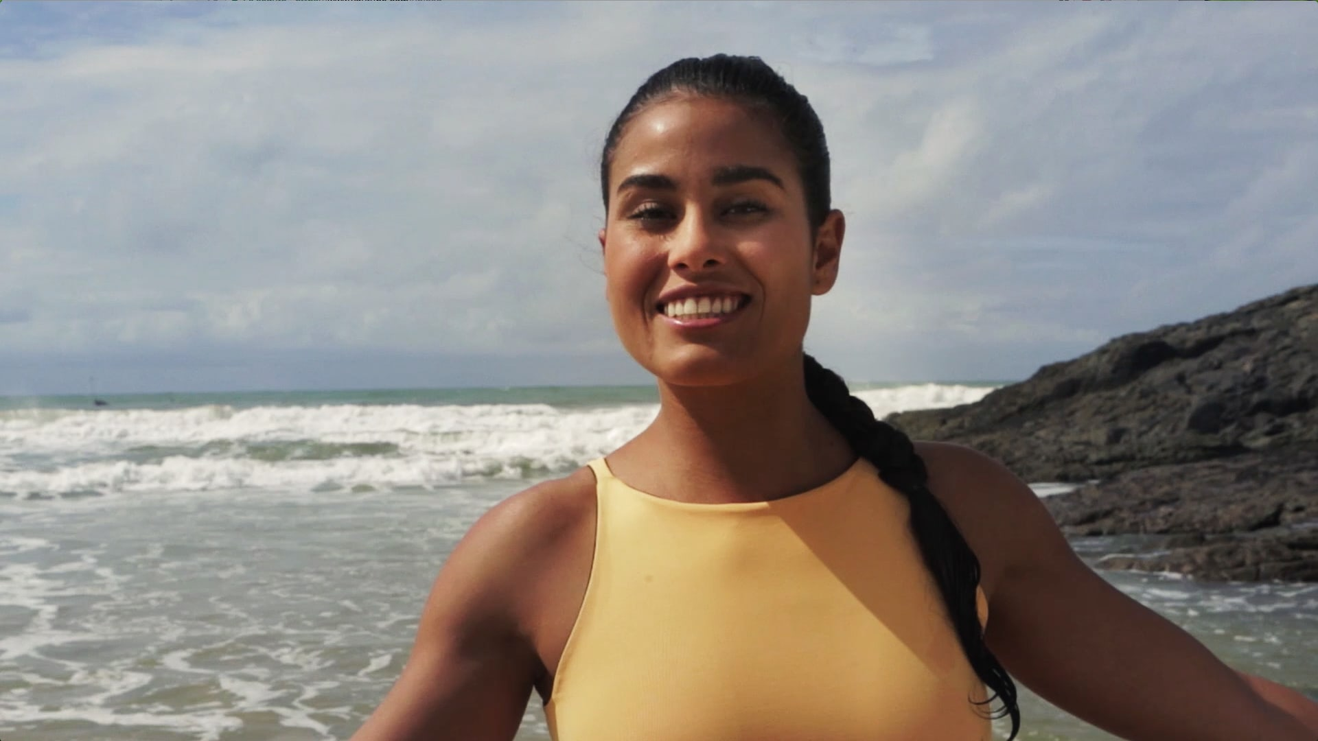 Consejos de surf con Marina Werneck - Juacas