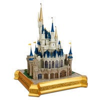 Cinderella Castle Sculpture - Walt Disney World