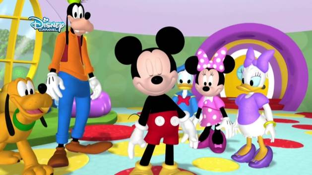 Micky Maus Wunderhaus  Disney Channel Shows