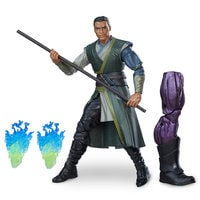 Image of Karl Mordo Action Figure - Build-A-Figure Collection - Marvel's Doctor Strange - 6'' # 1