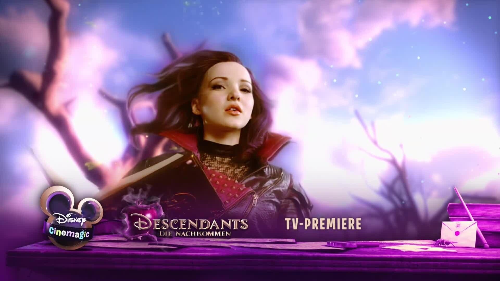 Descendants - Die Nachkommen