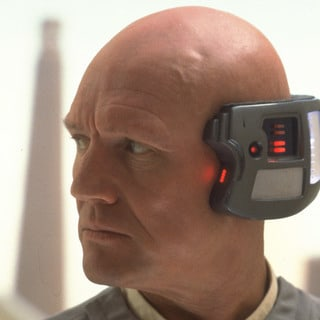 Lobot-Tech Headgear