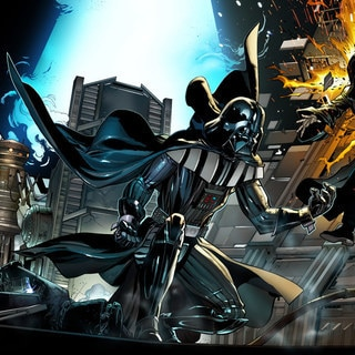 Comic Book Galaxy: How Marvel's New Darth Vader #1 Deepens Our Understanding of the Sith