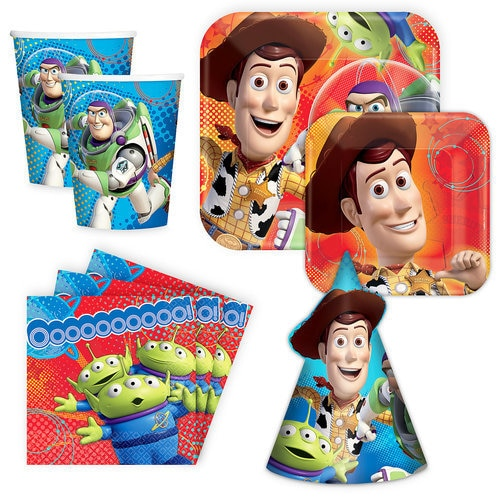 Toy Story Disney Party Collection