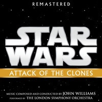 Star Wars: Attack of the Clones: Soundtrack
