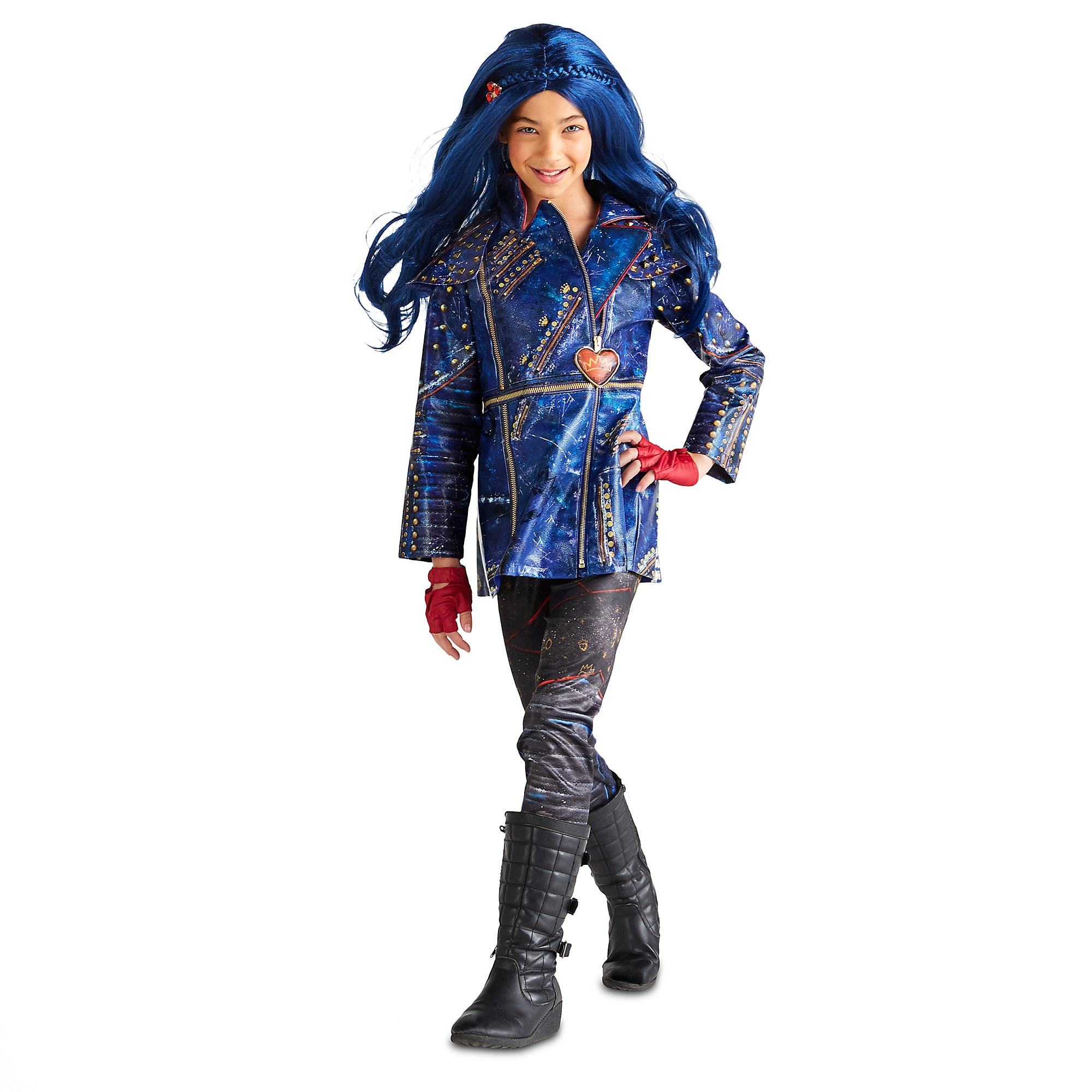 Evie Costume Collection for Kids - Descendants 2