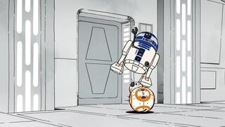 C-3PO - Unerreichbar | Star Wars Blips