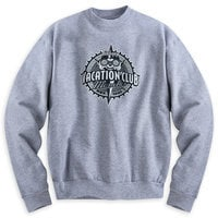 Mickey Mouse Disney Vacation Club Sweatshirt for Adults