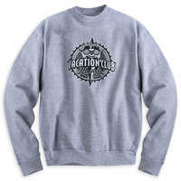 Image of Mickey Mouse Disney Vacation Club Sweatshirt for Adults # 1