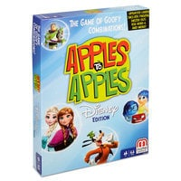 Disney Edition Apples to Apples Game by Mattel