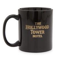 Hollywood Tower Hotel Mug