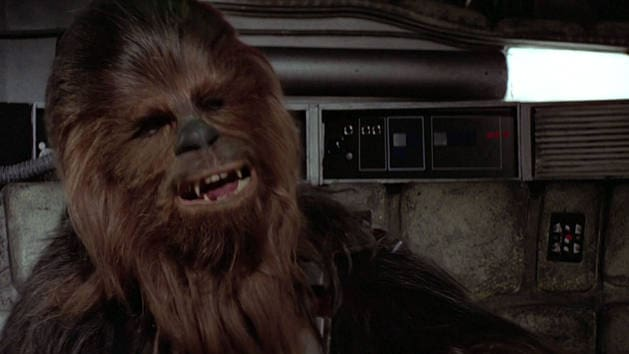 Star Wars: Let The Wookiee Win