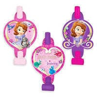 Image of Sofia the First Blowouts # 1