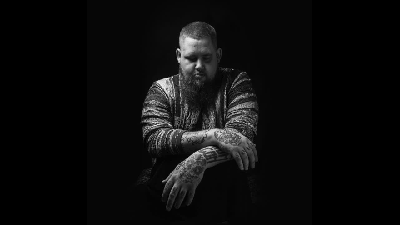 "Rag'n'Bone Man ""Human"" Radio Disney Music Mailbag"