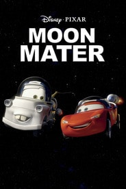 Cars Toon: Moon Mater