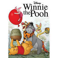 Image of Winnie the Pooh (2011) DVD # 1