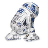 Image of R2-D2 Plush - Star Wars - Mini Bean Bag - 8'' # 2