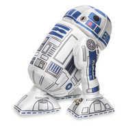 Image of R2-D2 Plush - Star Wars - Mini Bean Bag - 8'' # 2