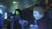lego marvel super heroes - guardians of the galaxy the thanos threat shorts