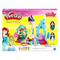 Disney Princess Royal Palace Play-Doh Set