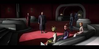 Senate Murders Episode Featurette