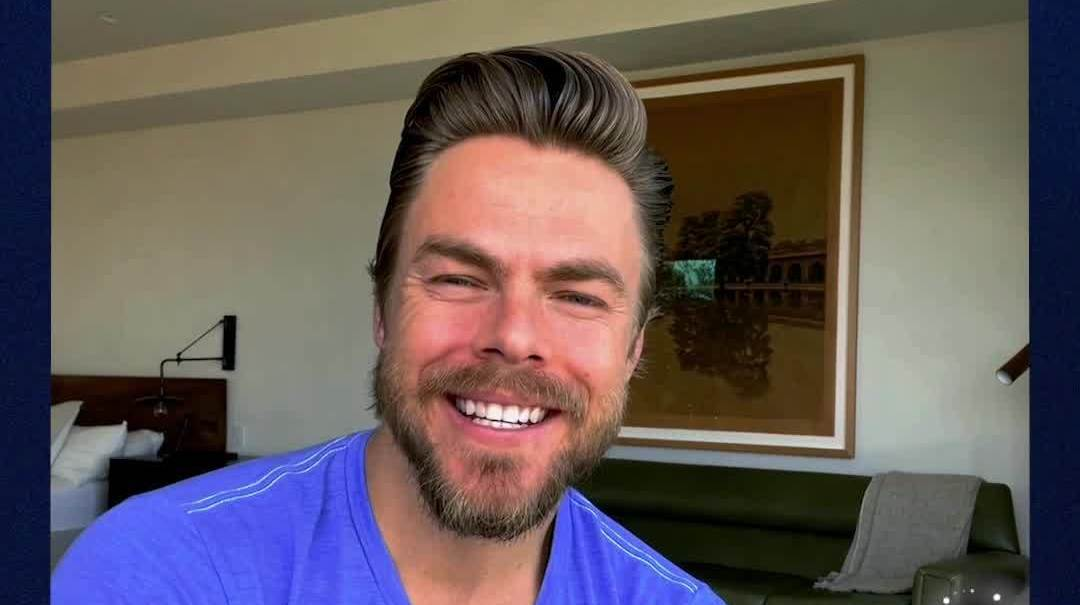 Magic of Storytelling Series - Derek Hough