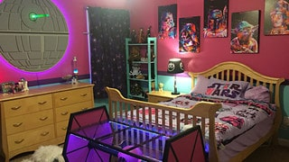 Fully Operational Fandom: Emmie's Ultimate Star Wars Fangirl Bedroom