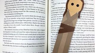 Rey Bookmark