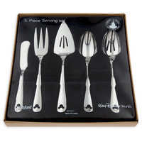 Image of Mickey Mouse Icon Serving Set # 3