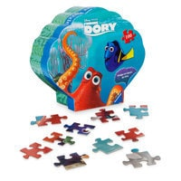 Finding Dory Scallop Shell Puzzle by Ravensburger