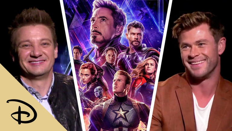Movie Details Avengers Endgame @KoolGadgetz.com