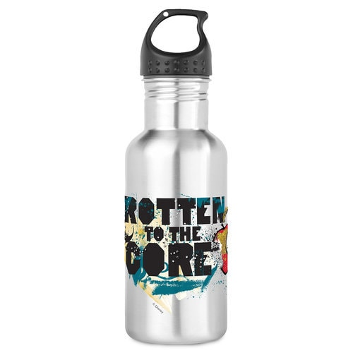 Descendants 2 Rotten to the Core Water Bottle - Customizable