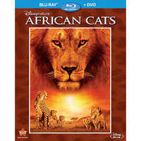 Image of Disneynature: African Cats - 2-Disc Set # 1