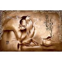 Cruella De Vil ''Name Your Price'' Giclée by Noah