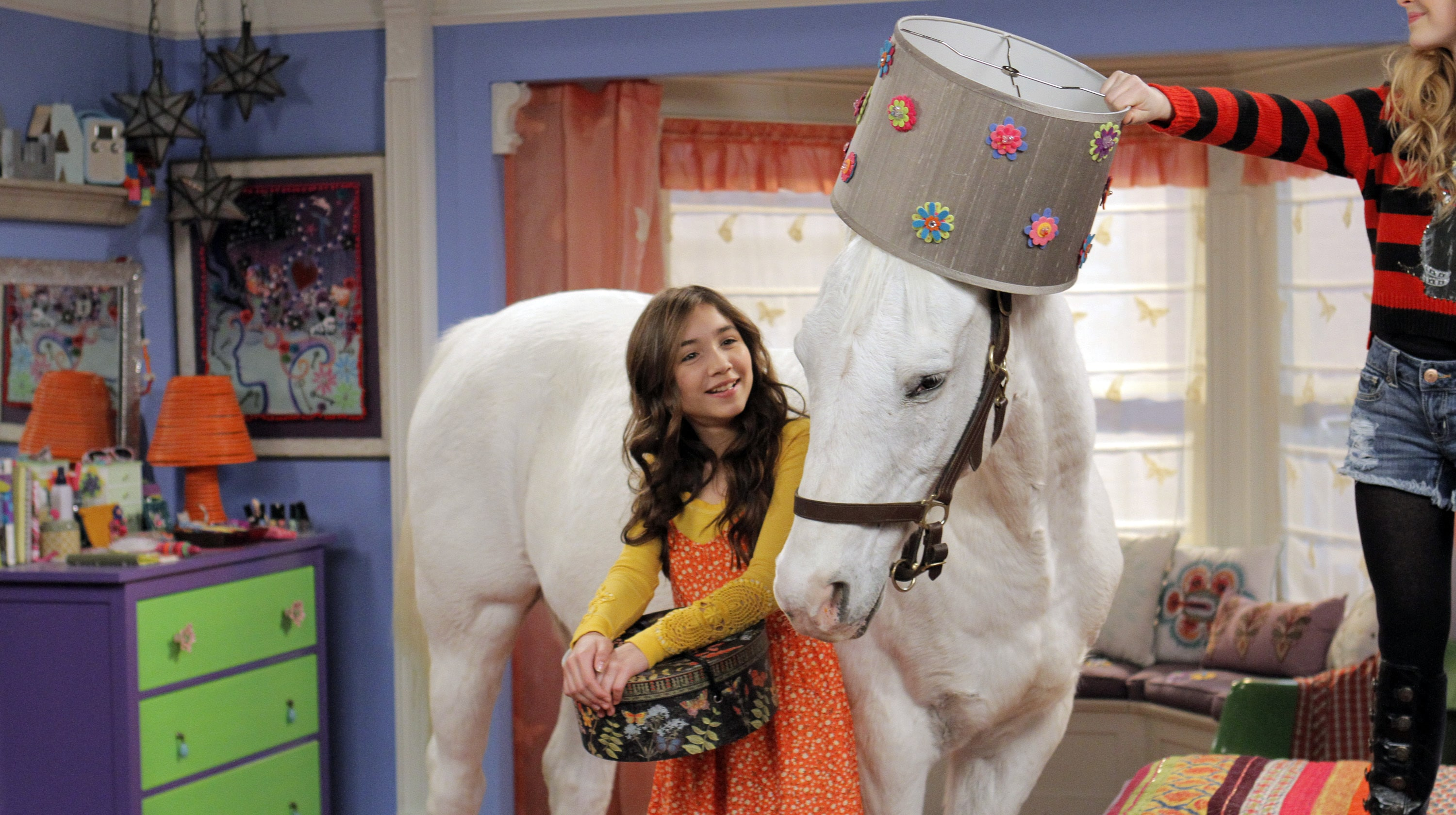 Sneak Peek: Girl Meets World
