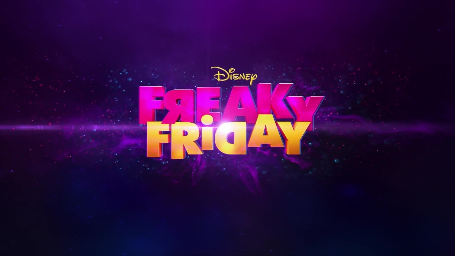 """Freaky Friday"" en Disney Channel"