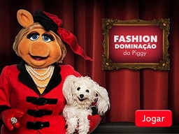 Miss Piggy´s Fashion Domination