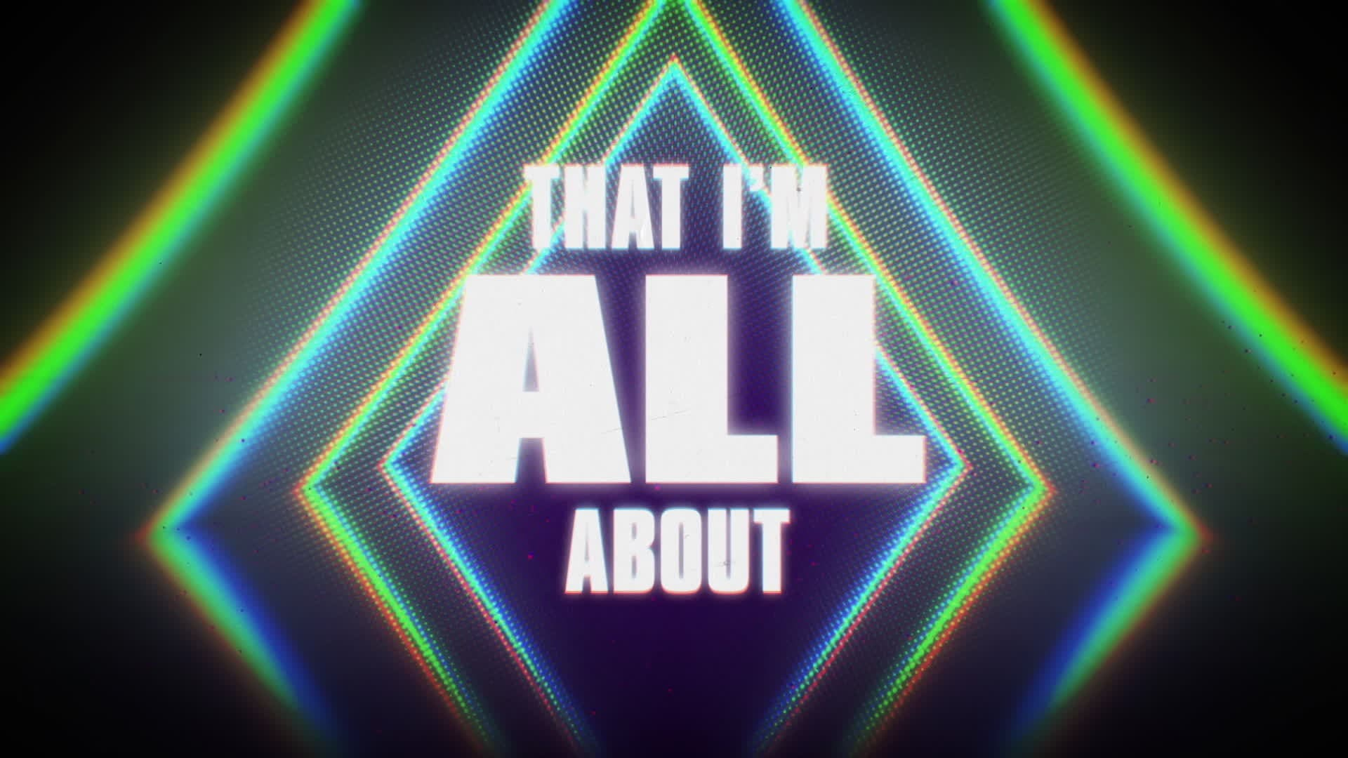 The New Kid In Town Lyric Video