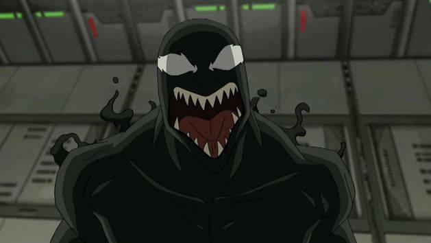 """Venom Bomb"" clip"