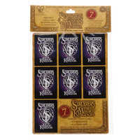 Image of Sorcerers of the Magic Kingdom Trading Card Home Game and Gameboard # 3