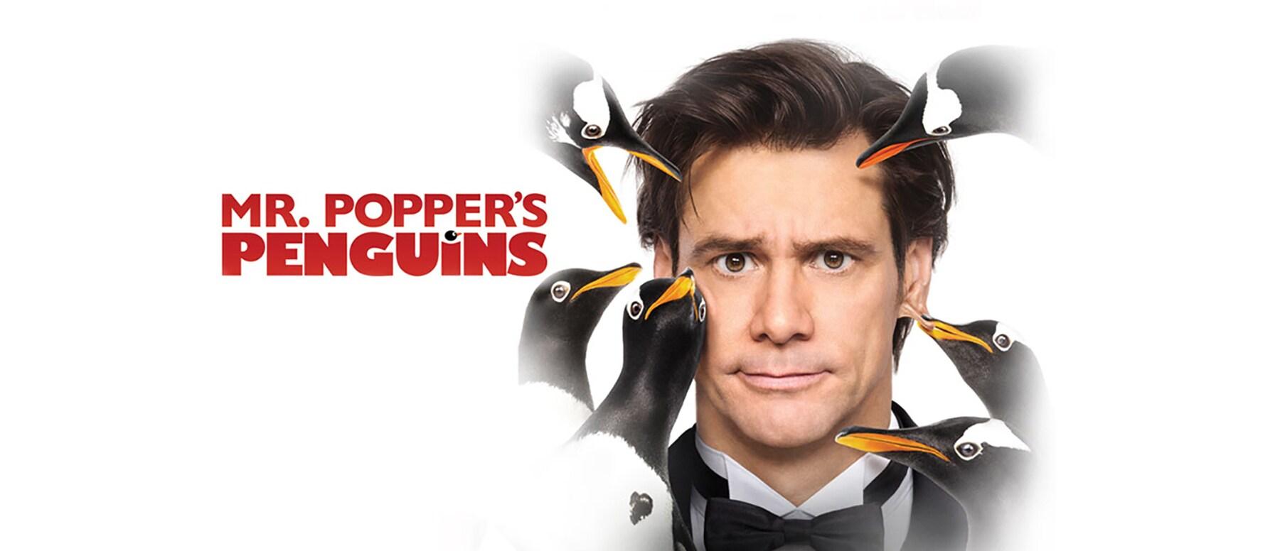 Mr. Popper's Penguins Hero