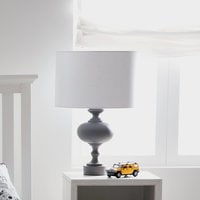 Mickey Mouse Carolwood Accent Lamp by Ethan Allen