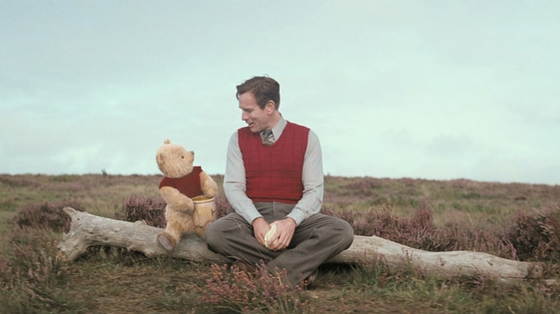 Christopher Robin | In-home Trailer