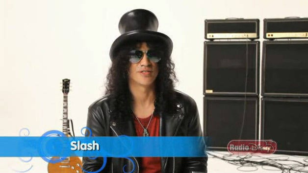 Slash Exclusive - Phineas and Ferb
