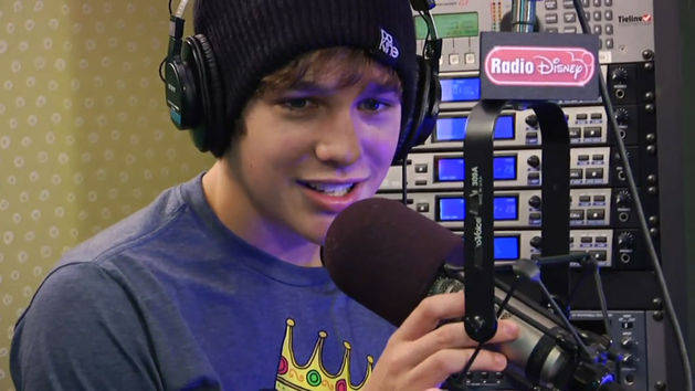 Austin Mahone - Total Access
