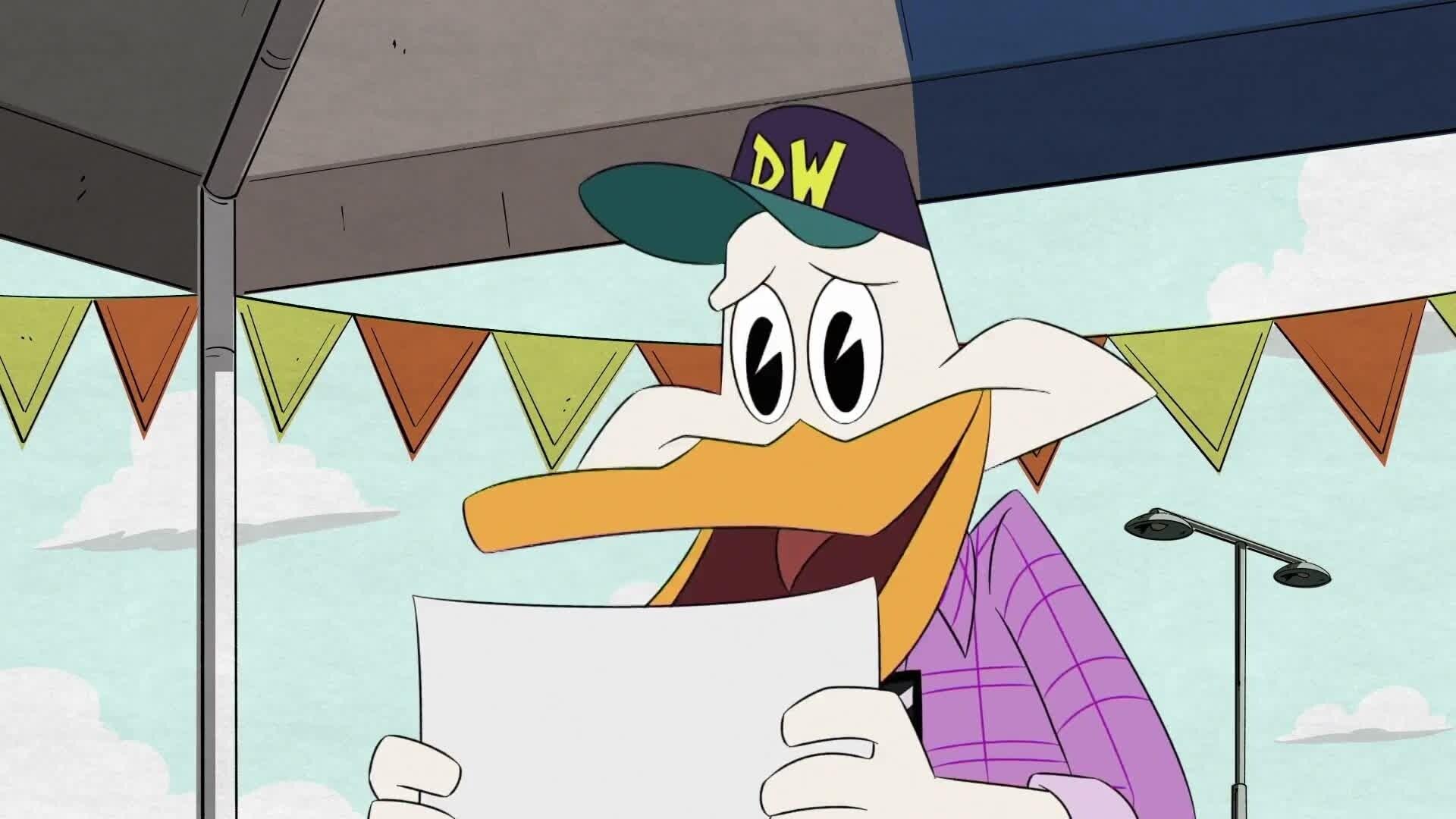 DuckTales - Darkwings Rückkehr